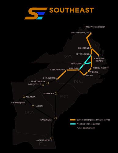 southeast-corridor-map.pdf