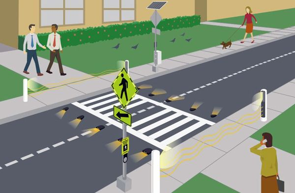 crosswalk-system