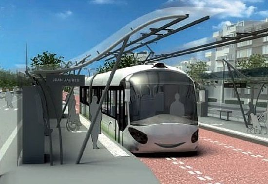 Siemens-Electric-Bus-Rapid-Transit-System