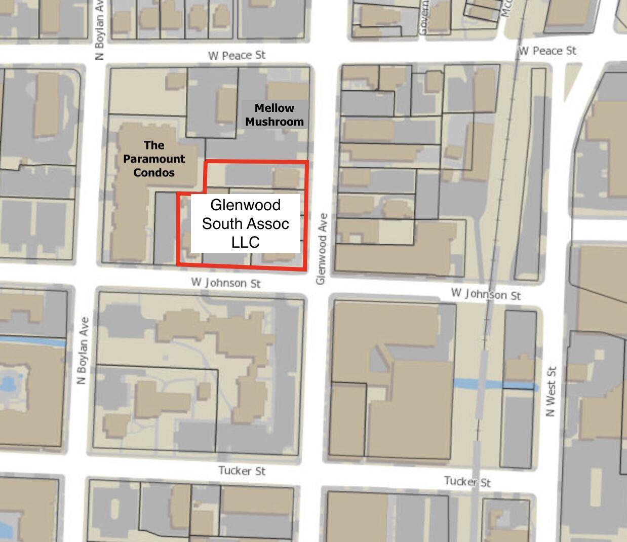 Glenwood South Associates LLC